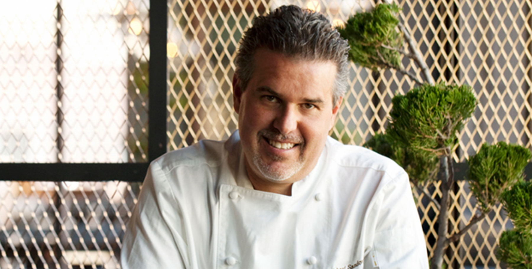 Chef Richard Sandoval